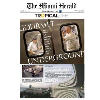 brustman-carrino-public-relations-miami-herald-tropical-life-gourmet-underground