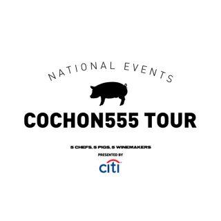 Cochon555 Tour
