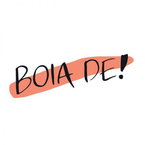 Boia De