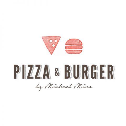 Pizza & Burger